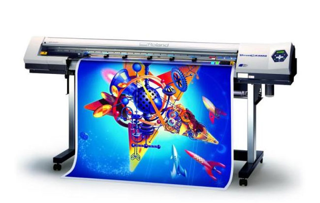 Creative Factor Calgary Design Print Large Format
